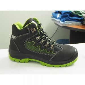 Safety Boots Malaysia Neptune