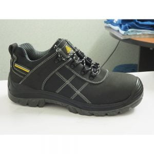 Safety Boots Malaysia Saturn