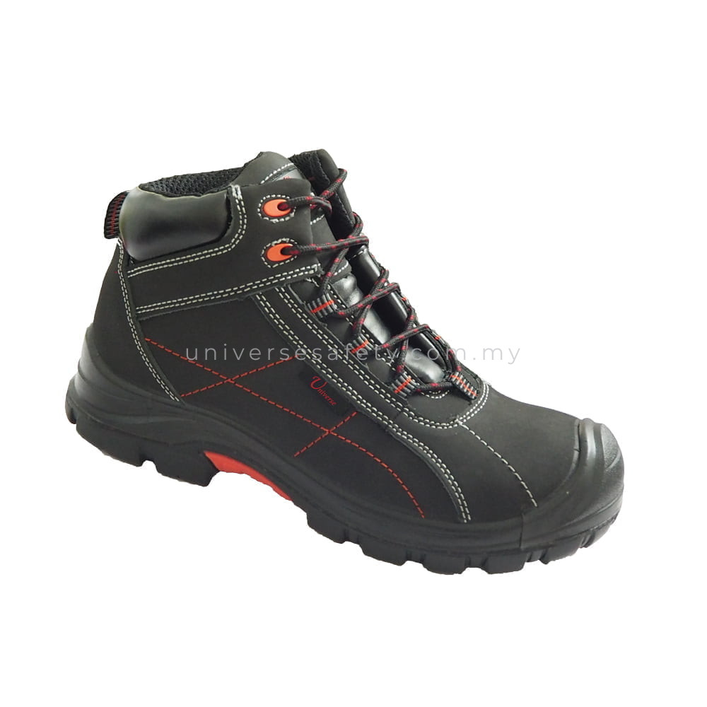 Safety Boots Malaysia Explorer Mercury-Mid
