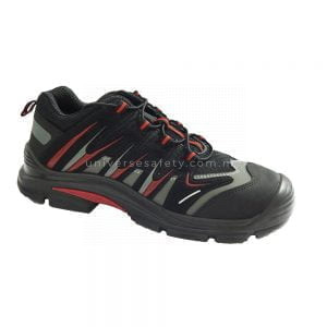 Safety Boots Malaysia Explorer Mars
