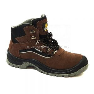 Safety Boots Malaysia IWork Series Citrine HI