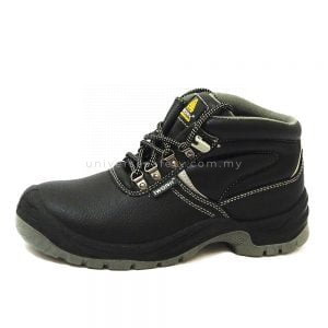 Safety Boots Malaysia IWork Series Topaz HI