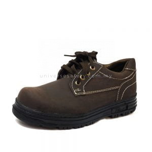 Safety Boots Malaysia Executive Series SF 837