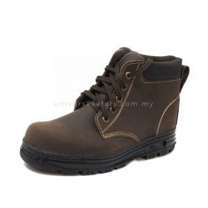 Safety Boots Malaysia Executive Series SF 840