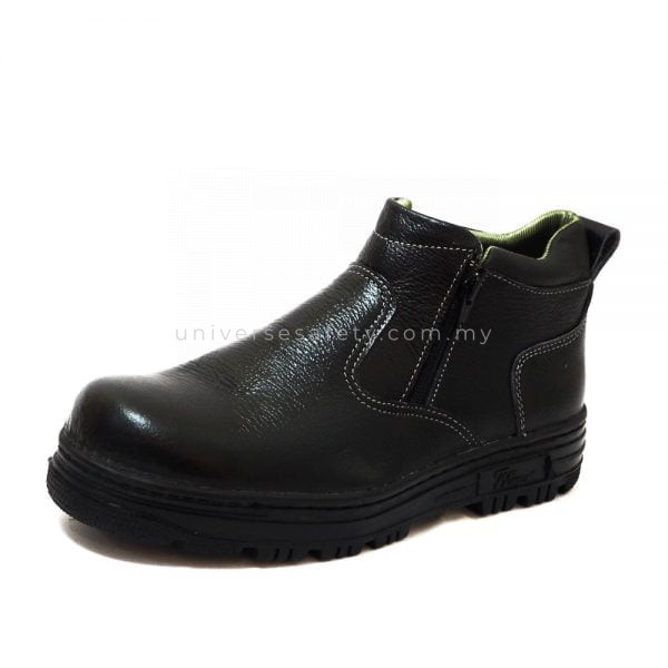 Safety Boots Malaysia Executive Series SF 843