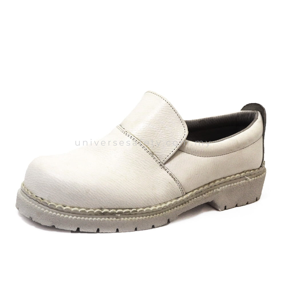 Safety Boots Malaysia T-Rider Heavy Duty Series SF 830 White