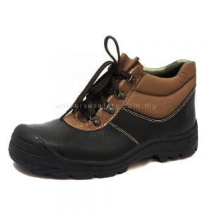 Safety Boots Malaysia T-Rider Heavy Duty Series SF 841