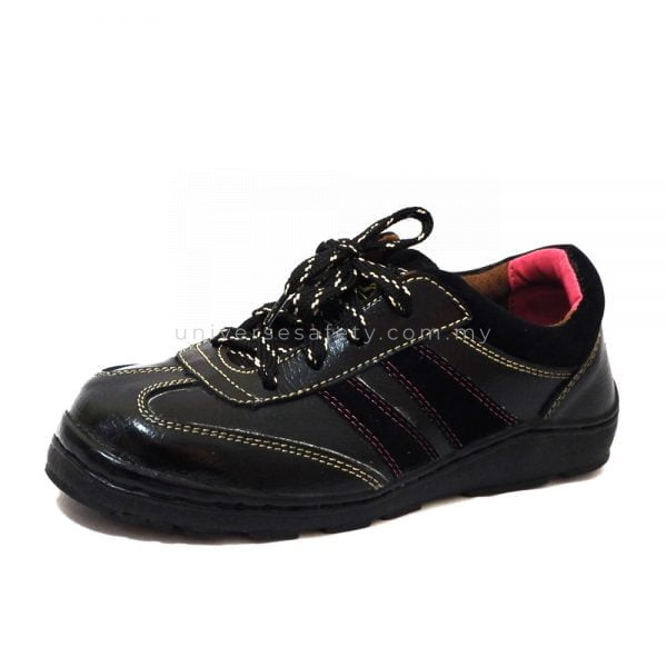 Safety Boots Malaysia T-Rideer Ladies Series SF 860