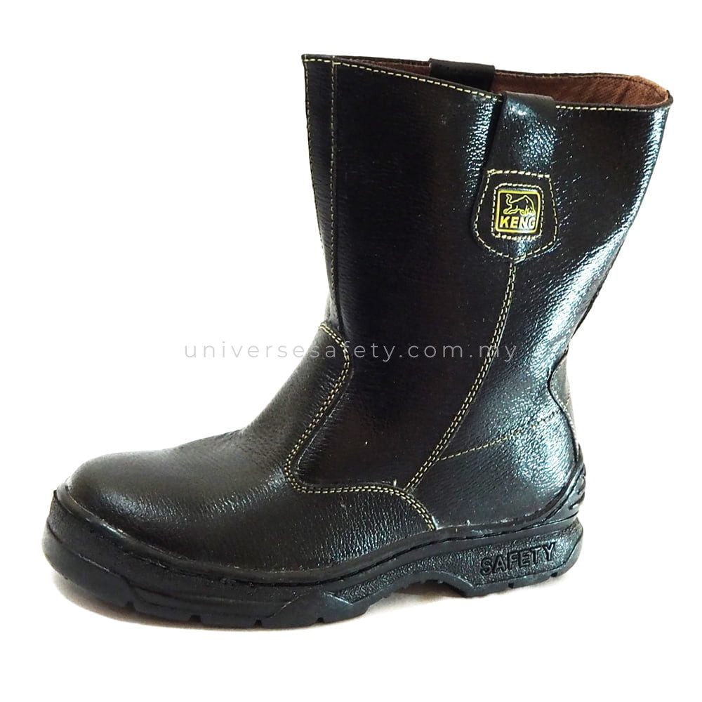 Safety Boots Malaysia T-Rider Standard Series 2834